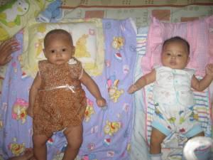 Nadia dan Nabila
