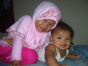 Gaza dan Nadia 2-2011