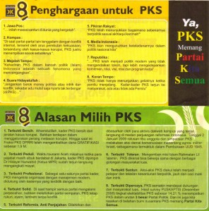 Brosur PKS Surabaya Belakang