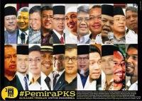 Pemilu Raya PKS 2013